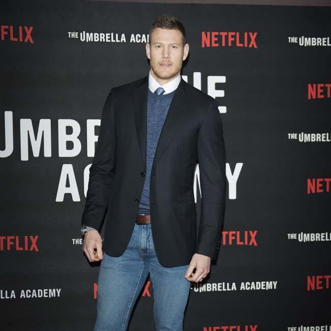 Tom Hopper confirms role in The Hitman's Bodyguard sequel