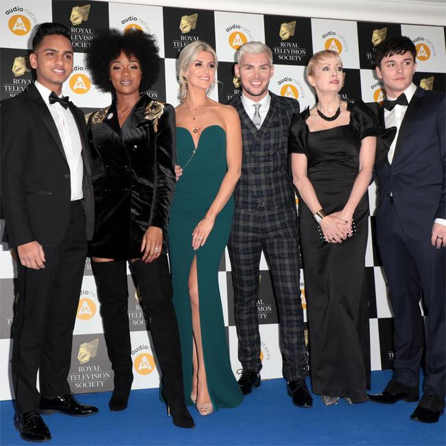 Hollyoaks named Best Soap at RTS Awards