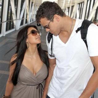 Kris Humphries feared going out after Kim Kardashian West split