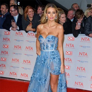 Olivia Attwood says Chris Hughes 'suited' to Jesy Nelson as he 'loves' fame
