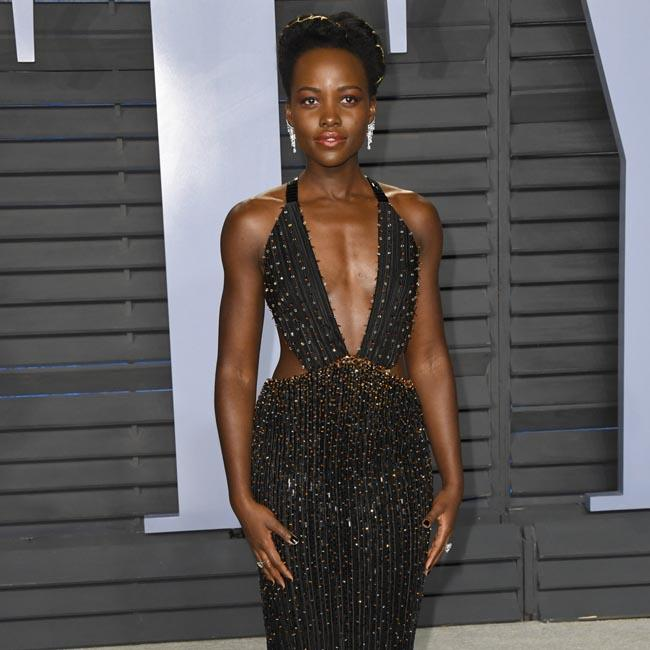 Lupita Nyong'o went to some 'dark places' filming Us