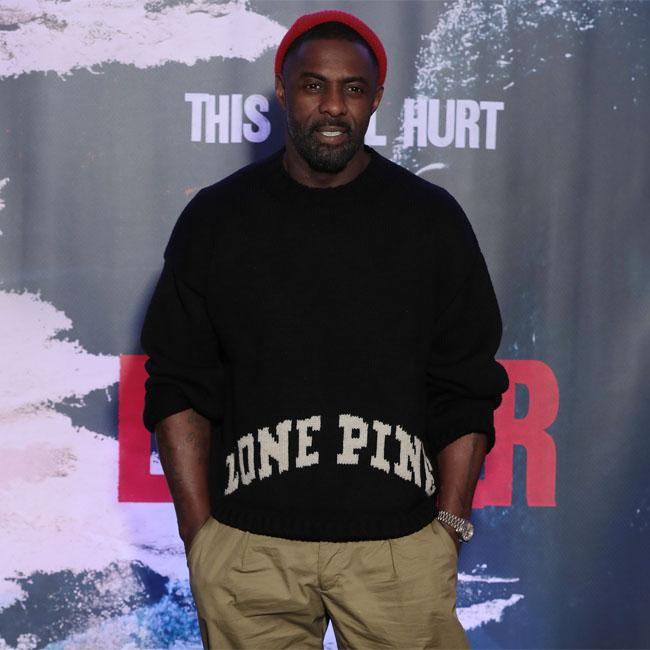 Idris Elba 'nearly passed out' after Coachella booking