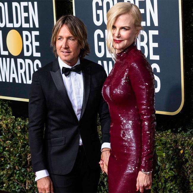 Nicole Kidman and Keith Urban's 'ordinary life'