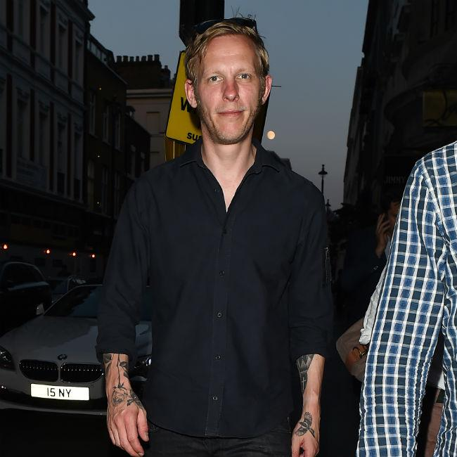Laurence Fox lost money in divorce