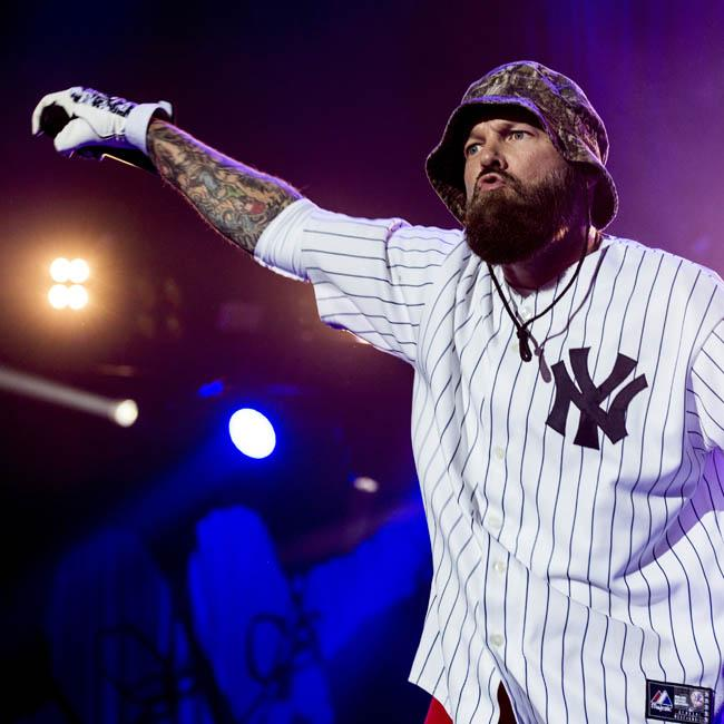 Limp Bizkit to play Electric Castle in Romania