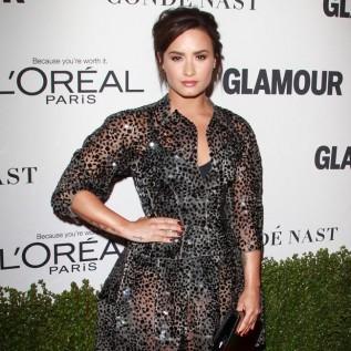 Demi Lovato earns new jiu-jitsu belt degree