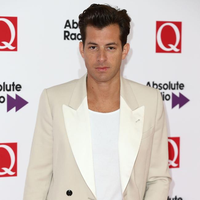 Mark Ronson turned down for Kendrick Lamar collaboration