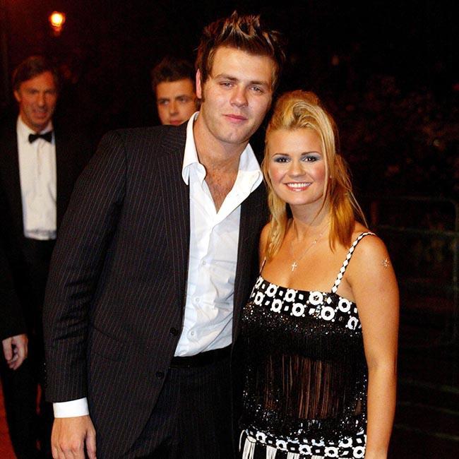 Kerry Katona: My romance with Brian McFadden almost cost me my pop career