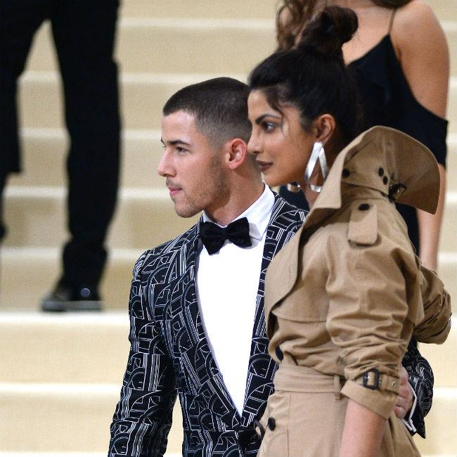 Nick Jonas and Priyanka Chopra planning family
