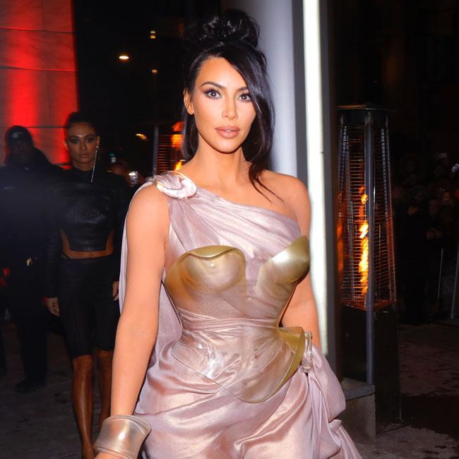 Kim Kardashian West 'aced' law exam