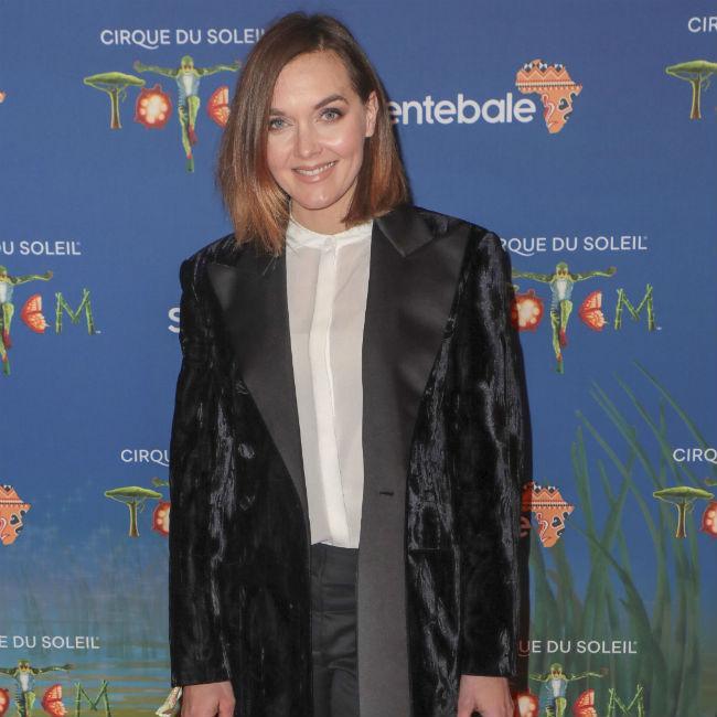 Victoria Pendleton says Celebrity SAS was 'like therapy'