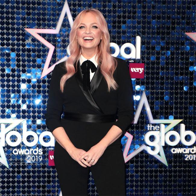 Emma Bunton says Spice Girls were asked to play Glastonbury