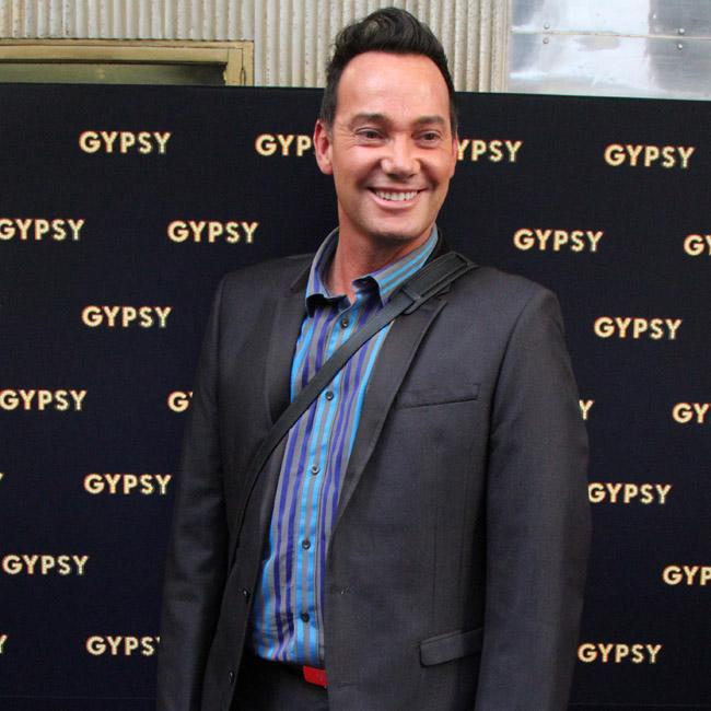 Craig Revel Horwood brands Stacey Dooley and Kevin Clifton romance a 'blessing'
