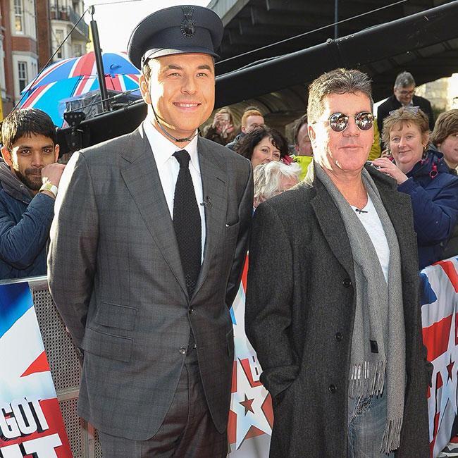 David Walliams set for X Factor