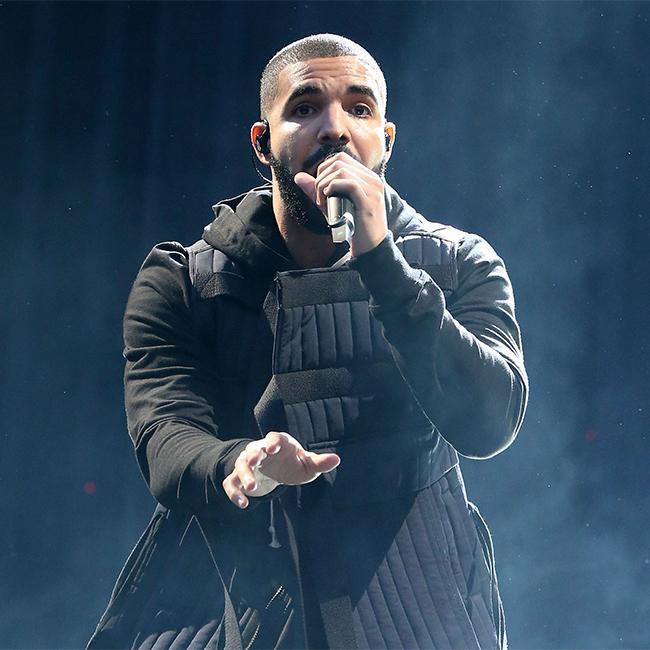Drake turns The O2 into The O3