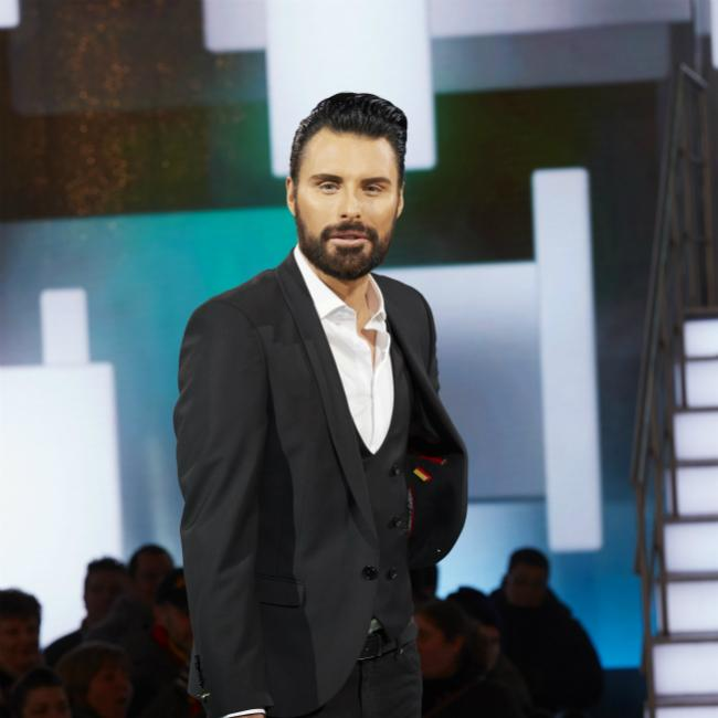 Rylan Clark-Neal wants to host new political show