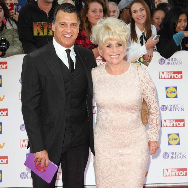 Barbara Windsor's husband Scott says she'll be 'safe and loved' amid Alzheimer's battle