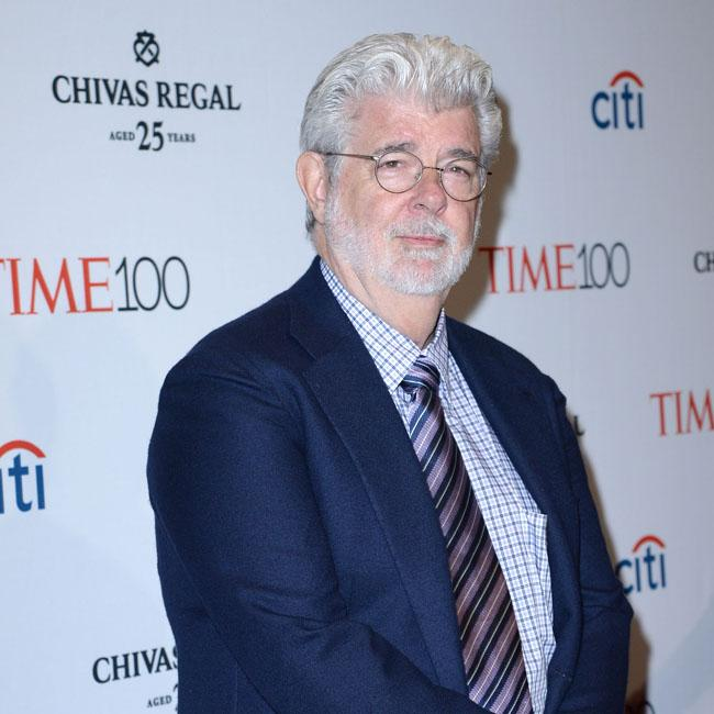 George Lucas secretly visited Game of Thrones set