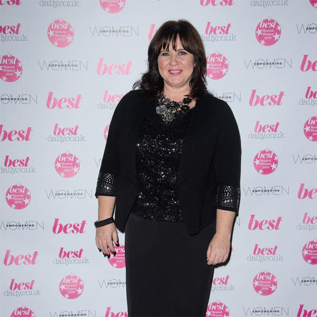 Coleen Nolan: Kim Woodburn feud 'did me a favour'