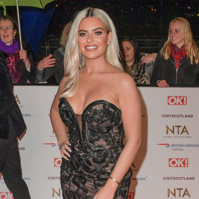 Megan Barton Hanson in talks to appear on Celebs Go Dating