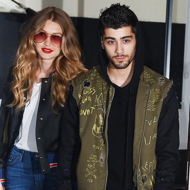 Zayn Malik: Gigi Hadid is the most amazing woman