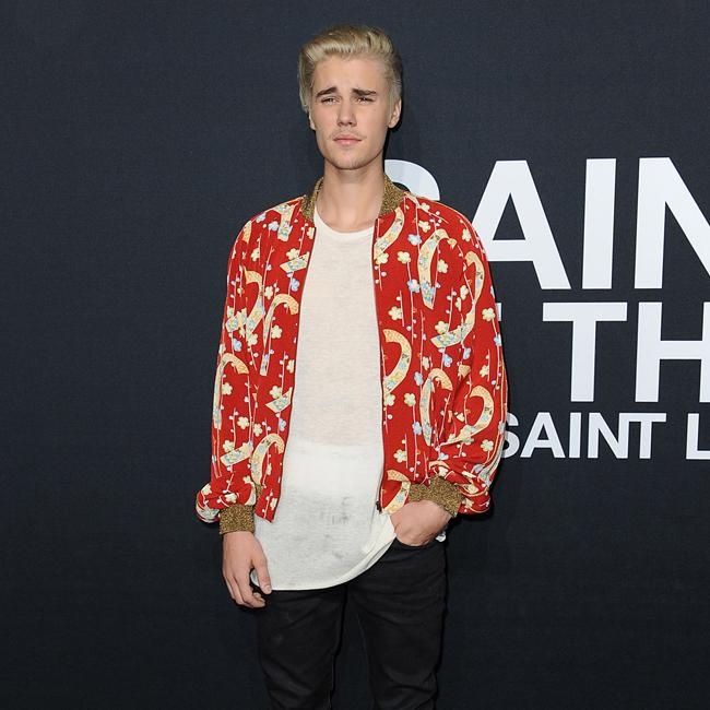 Justin Bieber 'getting better' every day