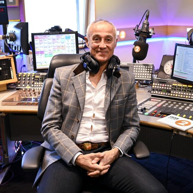 Andrew Ridgeley to make presenting debut on BBC Radio 2