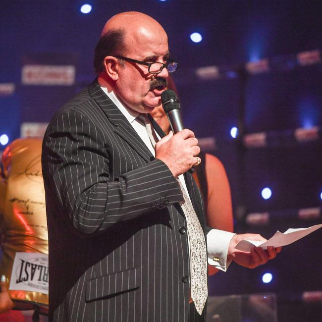 Willie Thorne's willy worry