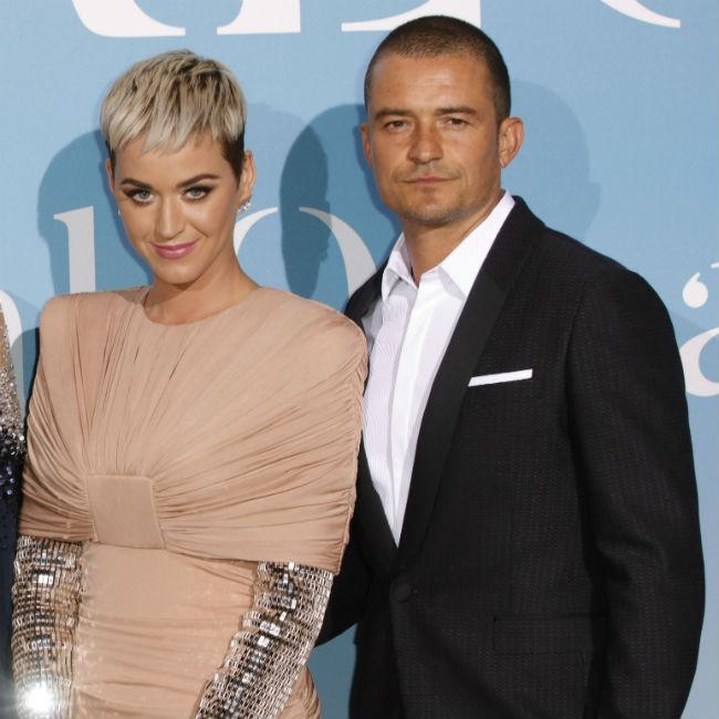 Orlando Bloom and Katy Perry want 'small and intimate' wedding