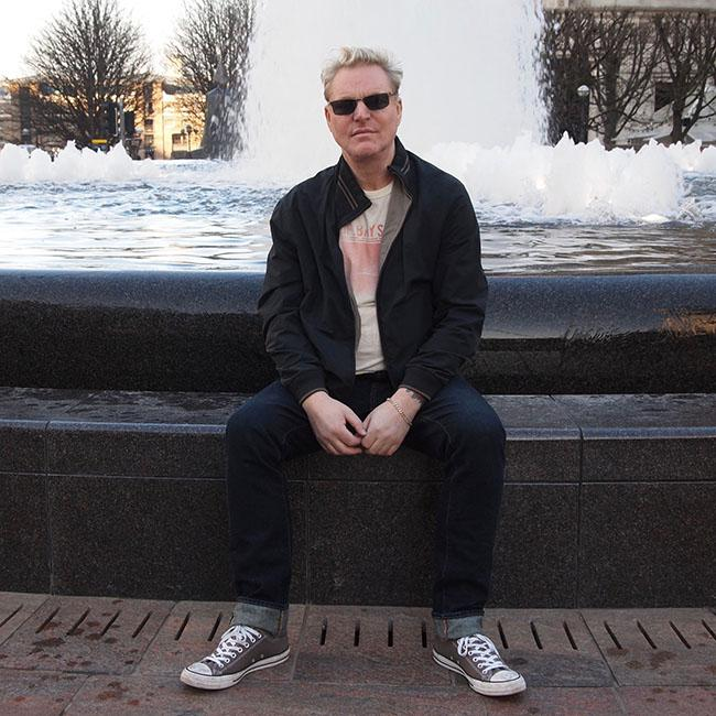 Andy Bell to start work on new Erasure album this summer
