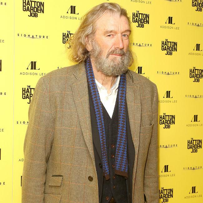 Clive Russell joins Dracula cast