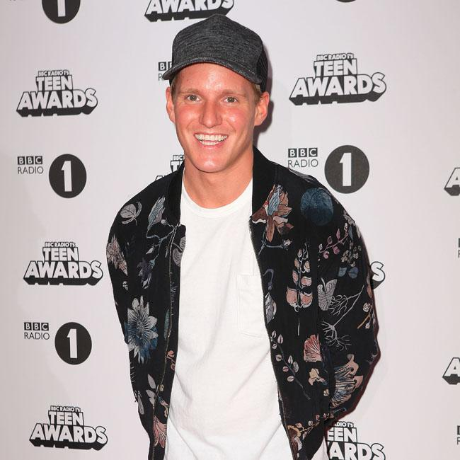 Jamie Laing plans to move in with girlfriend 'one day'