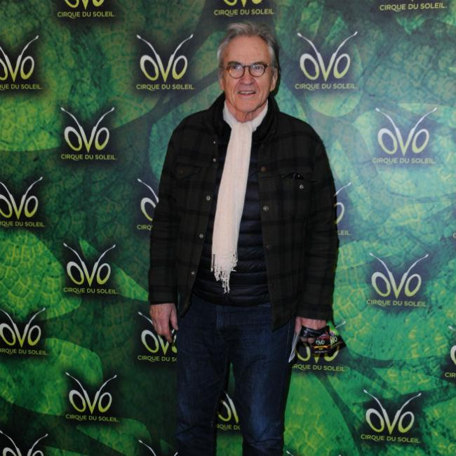 Larry Lamb joins Thunderbirds Are Go cast for series three