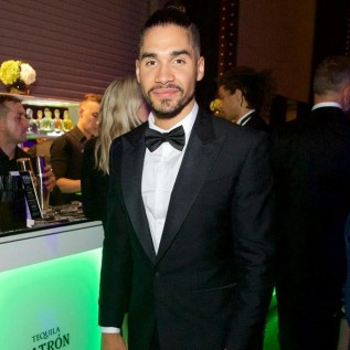 Louis Smith says getting people to understand is hardest part of depression