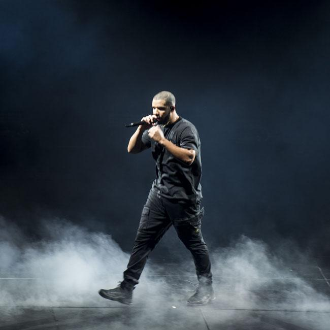 Drake pays tribute to Nipsey Hussle at The O2