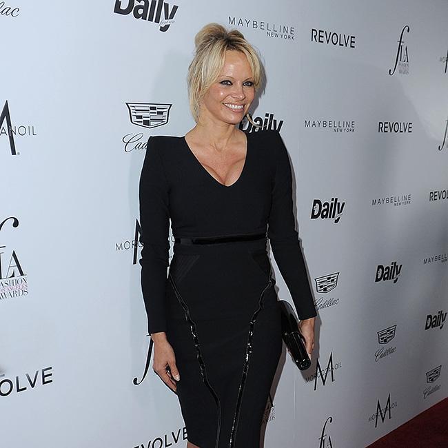 Pamela Anderson's ex Rick Salomon wants her back