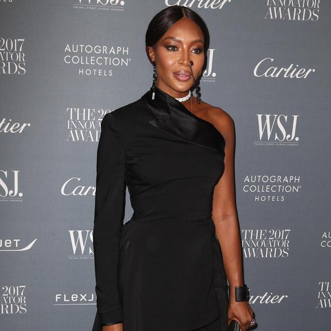 Naomi Campbell 'cools off romance with Liam Payne'