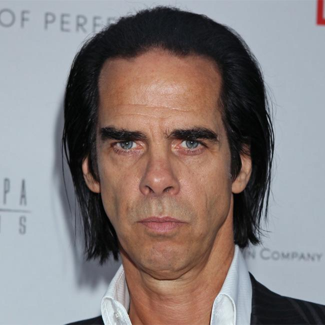 Nick Cave suggests future of rock music 'perhaps isn't worth saving'