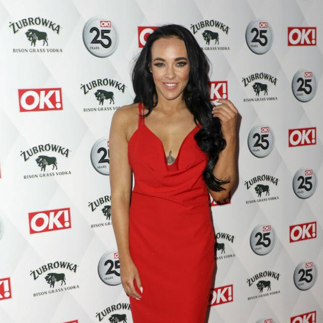 Stephanie Davis so 'grateful' for British Soap Awards nomination