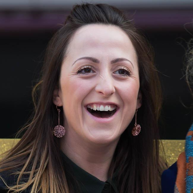 Natalie Cassidy 'fortunate' for 'strong' Barbara Windsor during early career