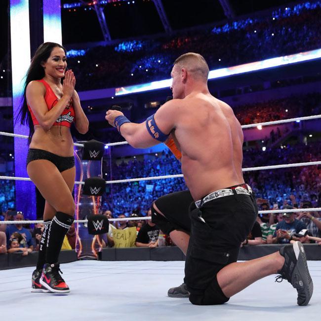 Nikki Bella won't attend WrestleMania 35 after John Cena split