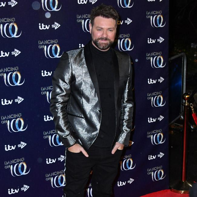 Brian McFadden backs Gemma Collins for pop stardom