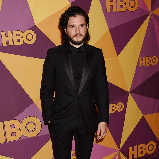 Kit Harington doesn't care about Game of Thrones critics