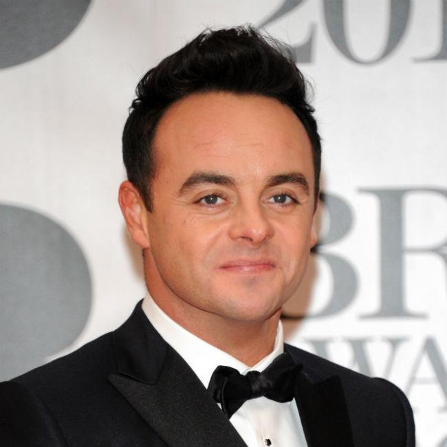Ant McPartlin overwhelmed by fan support on BGT