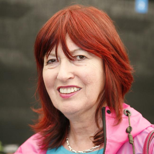 Janet Street-Porter had only watched Neighbours a few times before cameo