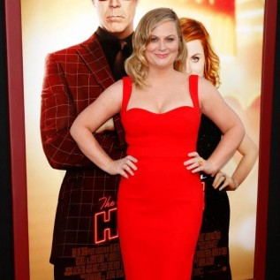 Amy Poehler in 'juicy' part of life