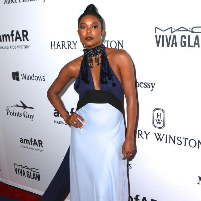 Gabrielle Union didn't micromanage surrogate