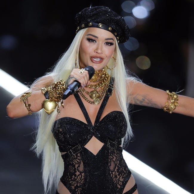 Rita Ora is inspired by Beyonce
