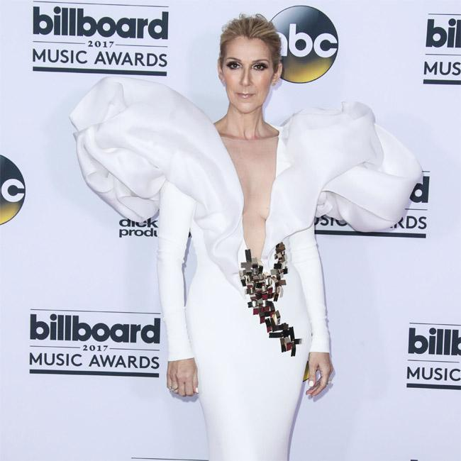 Celine Dion wishes Kim Kardashian West and Kanye West happy anniversary