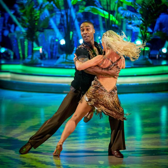 Simon Webbe made big demand to avoid Strictly scandal